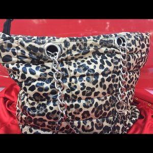 ☀️Aldo Animal print bag